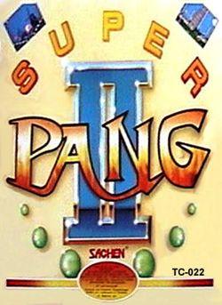 super pang game