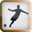 FIFA Soccer 11 achievement Crosser.png