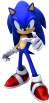Sonic The Hedgehog 2006 Characters Strategywiki The Video