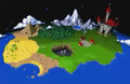 FOTF Overworld Map (World 7 Clear).png