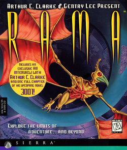 Box artwork for Rama.
