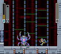 Mega Man X Bosspider Weakness.png