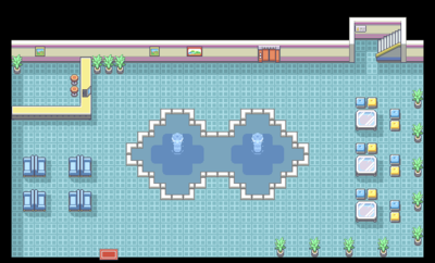 Pokémon FireRed and LeafGreen/Silph Co  — StrategyWiki, the video