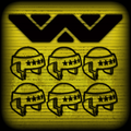 AvP 2010 The Six Pack achievement.png