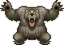 DW3 monster SNES Grizzly.png