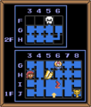 BS The Legend of Zelda Inishie no Sekiban Dungeon 2.png