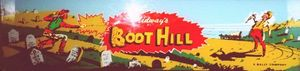 Boot Hill marquee