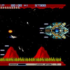 Gradius/Versions — StrategyWiki, the video game walkthrough