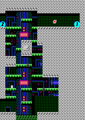 Bionic Commando NES map Area8a.png