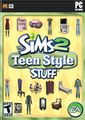 The Sims 2 Teen Style Stuff boxart.jpg