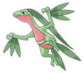 Pokemon 253Grovyle.png