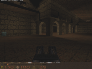 Quake/Place of Two Deaths — StrategyWiki, the video game