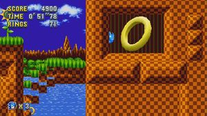 Sonic Mania/Special Stages — StrategyWiki, the video game