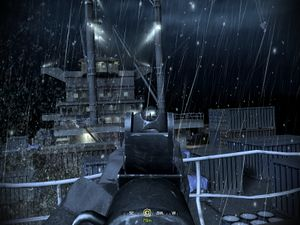 15805d51953 Call of Duty 4: Modern Warfare/Crew Expendable — StrategyWiki, the ...