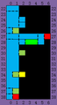 Castlevania SotN area map Reverse Outer Wall.png