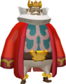 LOZWW King of Hyrule figurine.png
