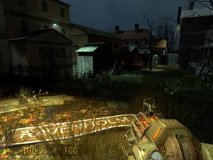 Half-Life 2/