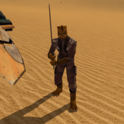 KotOR Model Genoharadan Hunter (Trandoshan).png
