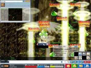 MapleStory/Quests/Jump Quests — StrategyWiki, the video game