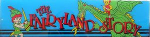 The Fairyland Story marquee
