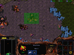 StarCraft/Zerg mission 10: Full Circle — StrategyWiki, the