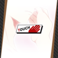 Bad Apple Wars trophy Bad Touch.png