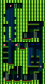 Bionic Commando NES map Area3b.png