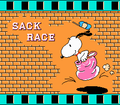 Snoopy's Silly Sports Spectacular! Sack Race splash.png