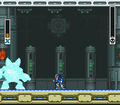 Mega Man X Flame Mammoth Almost Dead.png