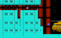 Bionic Commando NES map Finala.png