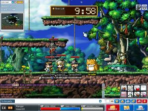 MapleStory/Moon Bunny's Rice Cake — StrategyWiki, the video