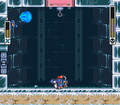 Mega Man X Chill Penguin Slide.png