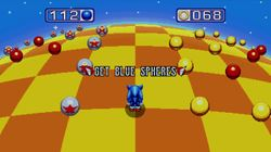 Sonic Mania Bonus Stages Strategywiki The Video Game