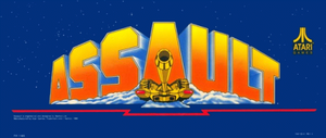 Assault marquee