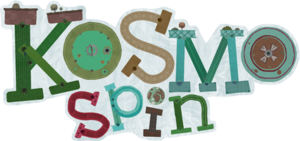 Kosmo Spin marquee
