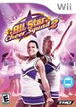 All Star Cheer Squad 2 wii cover.jpg