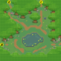 Secret of Mana map Great Forest Summer.png