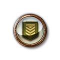 Warhawk PS3 Chief Sergeant trophy.png