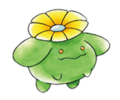 Pokemon 188Skiploom.png