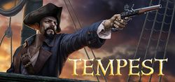 Box artwork for Tempest (2016).