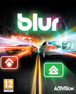 Box artwork for Blur.