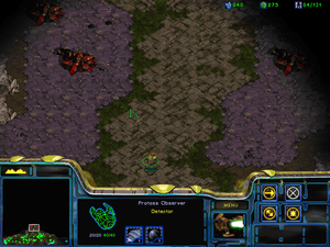 StarCraft/Protoss mission 9: Shadow Hunters — StrategyWiki