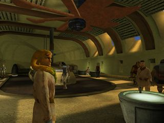 Kotor Kashyyyk Star Map Glitch.Star Wars Knights Of The Old Republic Hunting Lodge Strategywiki