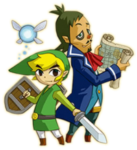 LOZ PH Linebeck and Link.png