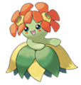 Pokemon 182Bellossom.png