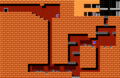 Bionic Commando NES map Area9a.png