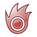 Guild Wars elementalist icon.png