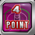 NBA 2K11 achievement 4-Point Line.png