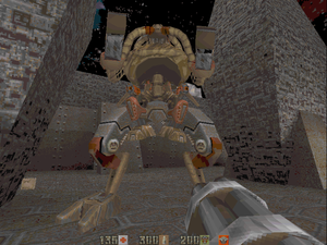 Quake II/Final Showdown — StrategyWiki, the video game
