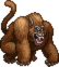 DW3 monster SNES Wild Ape.png